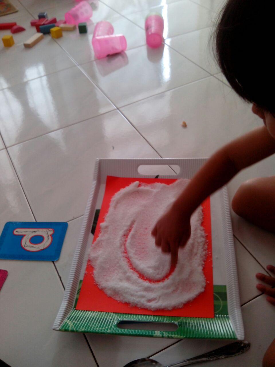 Salt writing 4