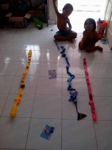 mainan terabur 3