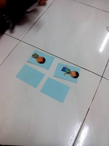memory game 3
