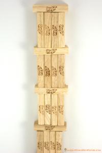 Jenga-tower