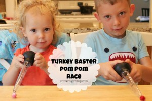 turkey baster