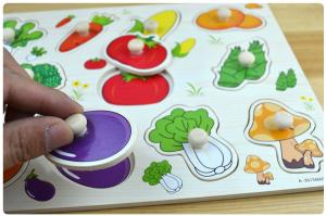 knob vegetable