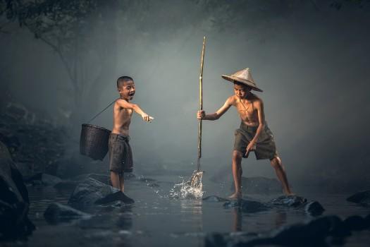 Tangkap ikan