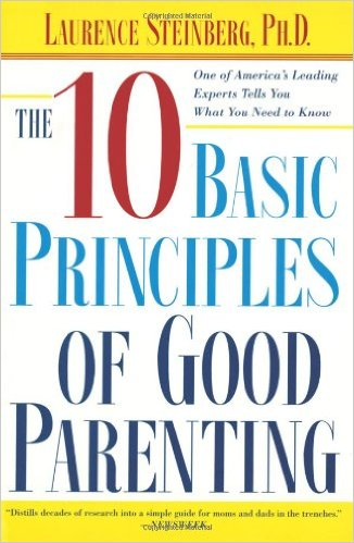 10 basic principle of good parenting