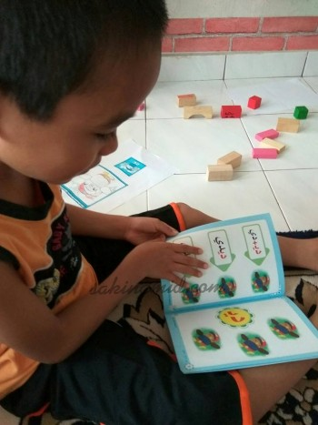 Buku Jawi Ada Didi And Friends