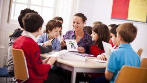 Mengajar Anak Lambat Bercakap