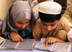 anak pencinta Al Quran