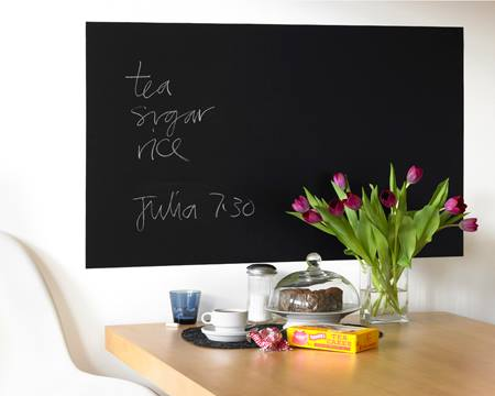 Blackboardsticker