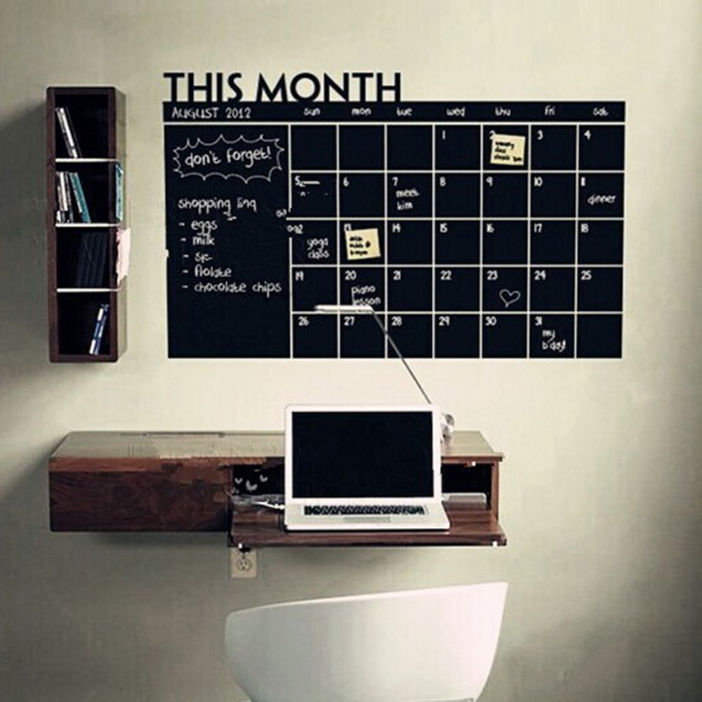 blackboardstickerplanner
