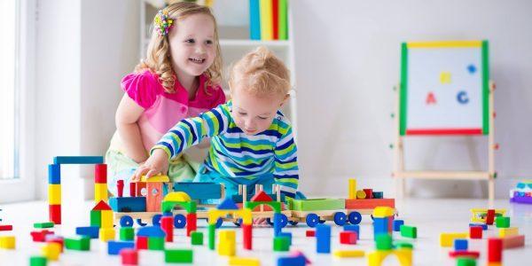Bolehkah Rumah Sentiasa Kemas Walaupun Ada Anak Kecil?