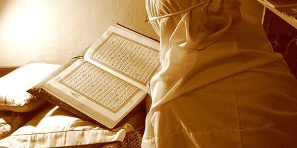 Tips Nak Istiqamah Baca Al Quran Untuk Ibu-ibu