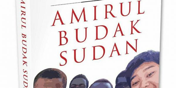 "Review Buku ""Amirul Budak Sudan"""