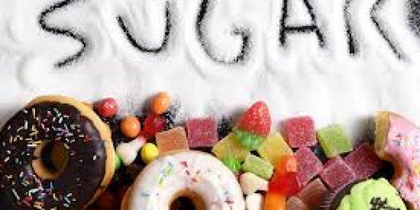Bagaimana Saya Sedar Ketagihan Gula