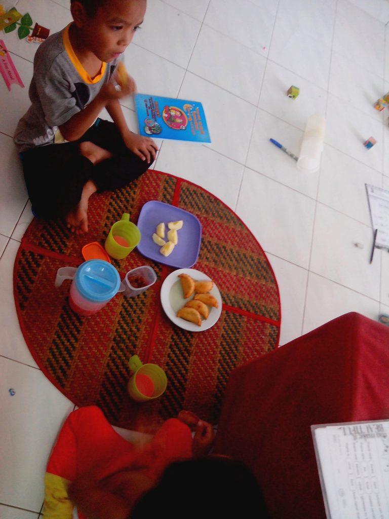 latih anak puasa di bulan ramadan