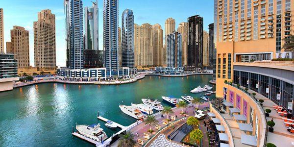3 Sebab Kenapa Saya Nak Melancong ke Dubai