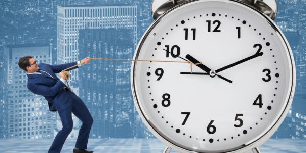 3 Tips Pengurusan Masa yang Berkesan
