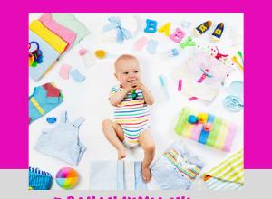 bahan kimia bahaya dalam produk bayi