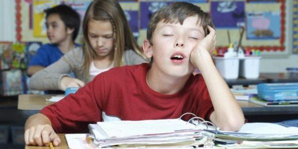 Balm Sleeptime atasi Masalah Anak Susah Tidur Malam