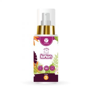 Baby Spa Set Tasneem Naturel