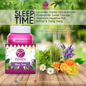 sleeptime balm tasneem naturel