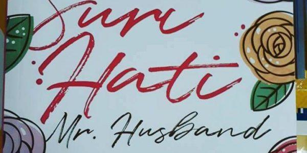 Suri Hati Mr Husband, Bacaan Terbaik Wanita Yang Mahu Berhenti Kerja