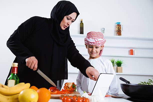 Tips Urus Masa di Dapur bagi Wanita Bekerja dari Rumah