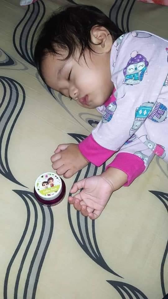 Tips Evergreen Atasi Anak Meragam Sebelum Tidur