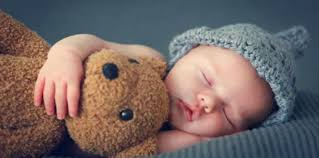 Balm Sleeptime Tasneem Bantu Anak Susah Tidur