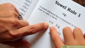 Ajar anak membaca guna kaedah fonik