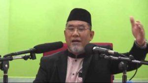 Doktor Danial Zainal Abidin pendakwah kontemporari