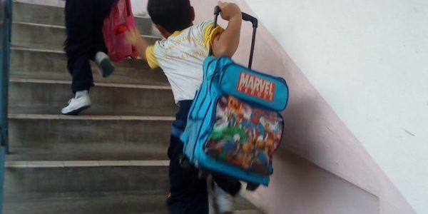 Beg Sekolah Anak Darjah 1