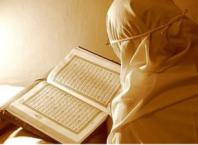 Tips Wanita Istiqamah Baca Al Quran Setiap Hari
