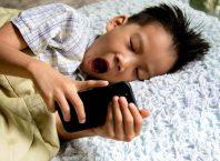 Kesan Buruk Penggunaan Gajet pada Kanak-kanak