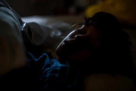 5 Cara Bagaimana Tidurkan Anak Awal Pada Waktu Malam
